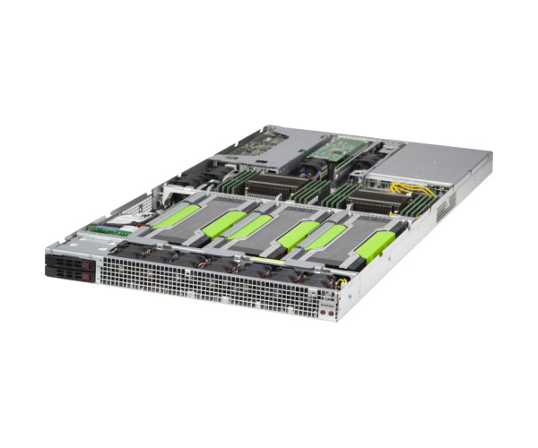 Supermicro SuperServer SYS-1029GQ-TRT