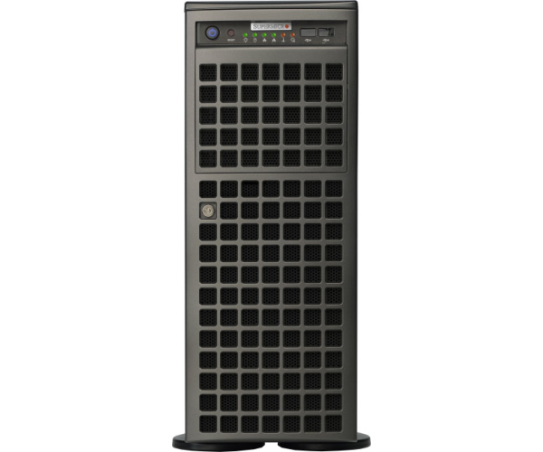 Supermicro SuperWorkstation SYS-7049GP-TRT
