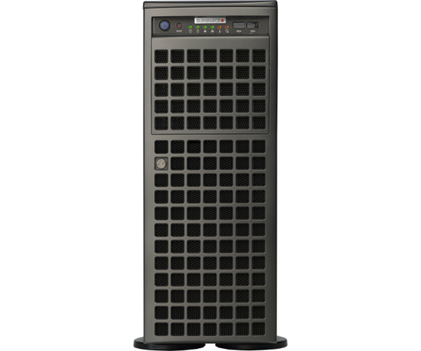 Supermicro SuperWorkstation SYS-7048GR-TRT