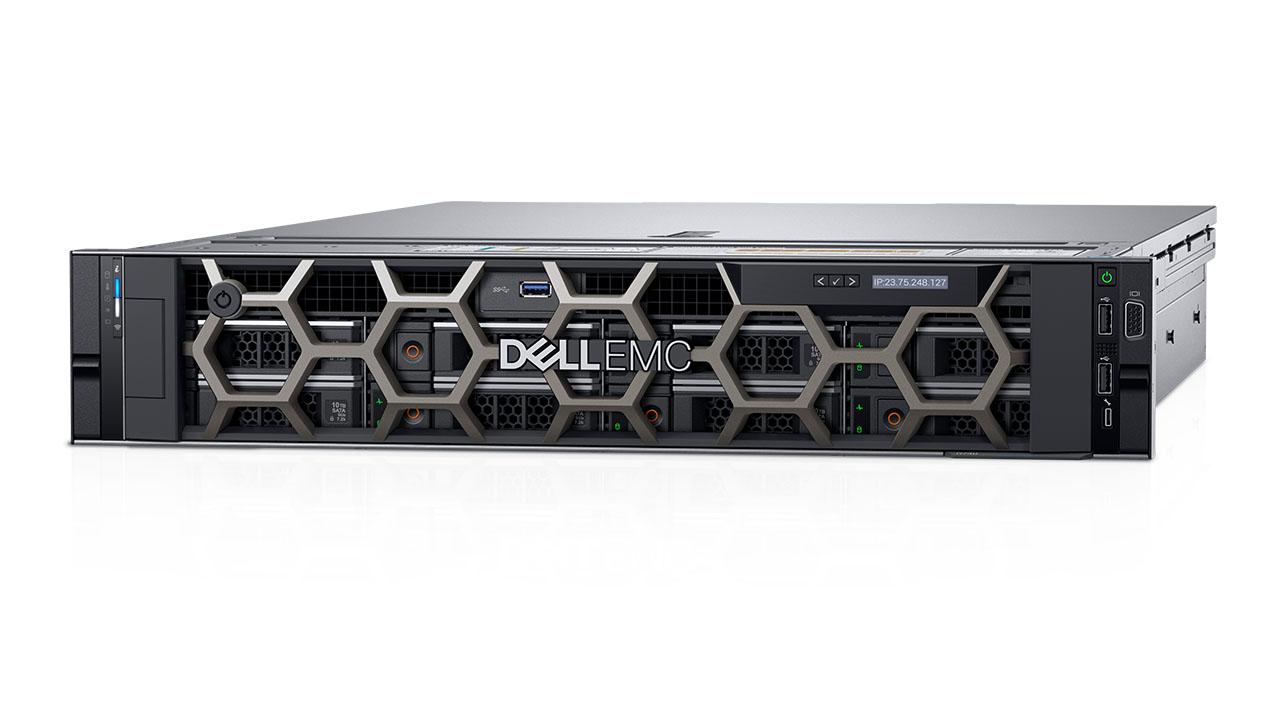 Dell PowerEdge R740xd Server