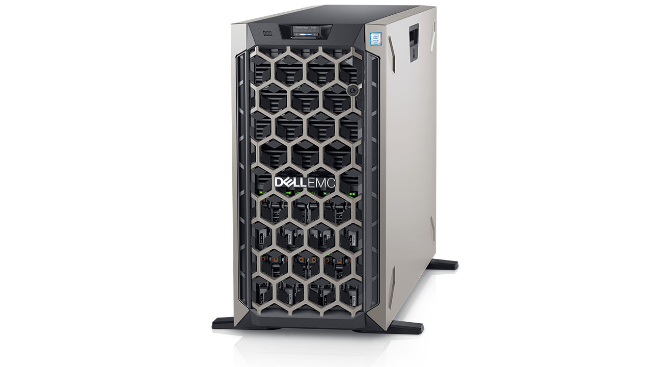 Dell PowerEdge T640 Server