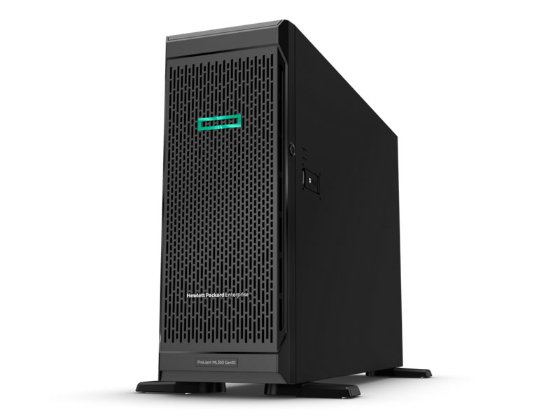HPE ProLiant ML350 G10 Server